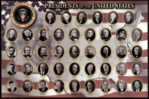 Great Quotes from American Presidents