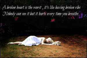 darlene thomas via death of a loved one
