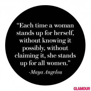 Maya Angelou Quotes About Women Maya-angelou-quote.