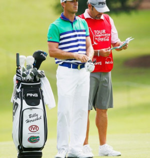 What's in the Bag? Billy Horschel's Clubs
