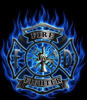 FireFighter Cross by nighthawk5150