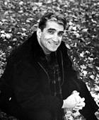 Robert Pinsky (1940 - present)