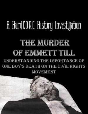 African American society and the Civil Rights Movement? Emmett Till ...