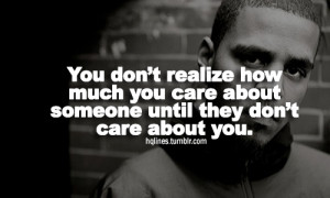 hqlines, j cole, life, love, quotes, sayings