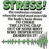 am so glad you are visiting this blog though i know stress isn t an ...