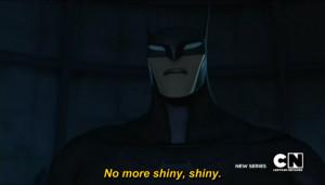 Beware the Batman Quote-3