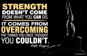 black and white fitness goals inspiration Favim 595325