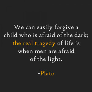 dark quotes about life and death we can easily forgive a child who is