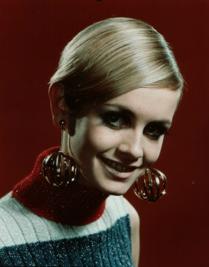 the twiggy story the modelling years 1966 1970 cover to cover twiggy ...