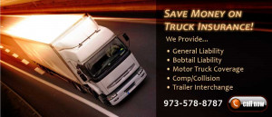 commercial insurance truck quotes