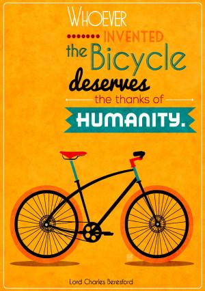 Bike Quotes