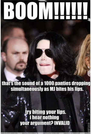 Michael Jackson Funny Moments More funny MJ! :)