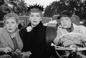"""The Best (and Worst) of """"I Love Lucy"""""""