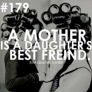 Love My Mother Quotes From Daughter
