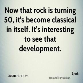 More Bjork Quotes