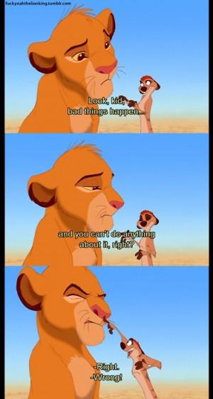 lion king quotes tumblr