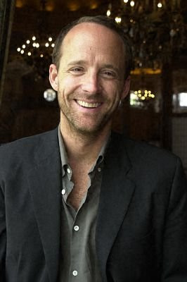 John Benjamin Hickey at event of The Anniversary Party (2001)