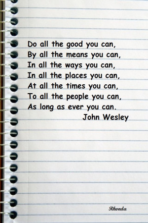 ... quotes by charles wesley powell quotes wesley page 7 as an sayings of