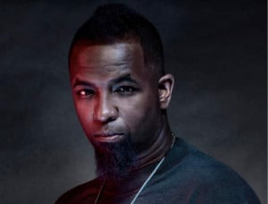Saynt Discusses How Eminem And Tech N9ne Had The Biggest Impact On Him