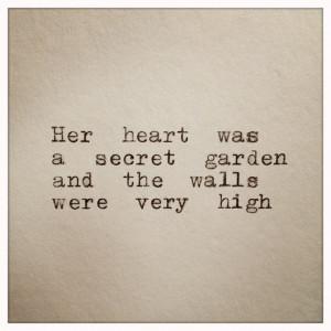 Princess Bride Love Quote Typed On Typewriter