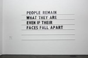 David Foster Wallace