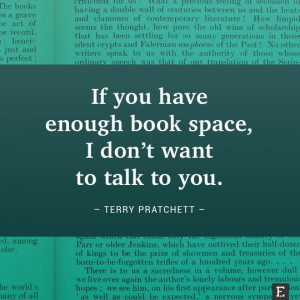 Book quotes in images – 25 brilliant thoughts about books ...