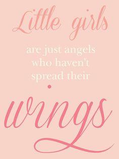 Little Girls Make The World