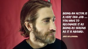 Best of Q: Jake Gyllenhaal on Enemy and dueling doppelgängers
