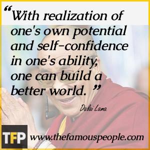 Dalai Lama Quotes Friendship