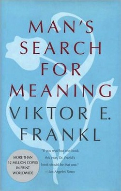 mans search for meaning review To review this book had been made easy by the forward penned by harold s kushner there's really nothing that need to be said that had not been said by harold.
