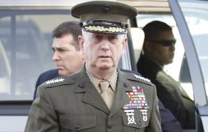 James Mattis / AP