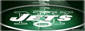 New York Jets Football Nfl 16 Facebook Cover