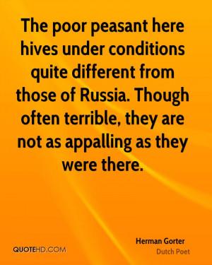 Herman Gorter Quotes
