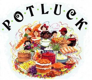 ... Celiac Support Group Summer Potluck. Sounds like a lot of foodie fun