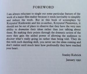 ... .tumblr.com/post/43221181826/many-years-ago-krzysztof-kieslowskis-the