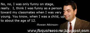 Mr Bean Funny Quotes Mr.bean(rowan atkinson) cover