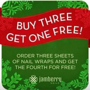 hvm.jamberrynails.net #B3G1F #jamberry