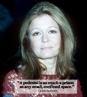 Gloria Steinem Quotes to Keep in Mind Every Day