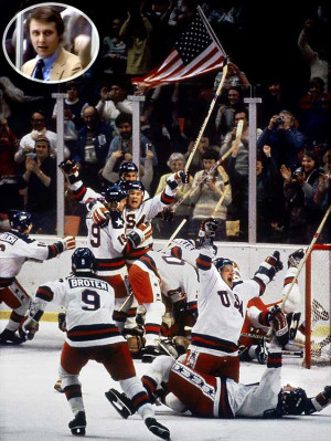 US Men's Olympic Hockey: Can We Please Go Back to 1980?