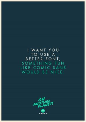 Funny Irritated Quotes