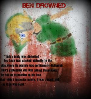 Ben drowned by goldenlugiax-d4qygaw.jpg