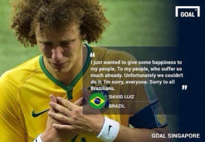 Hilarious memes and reactions to the Germany versus Brazil game