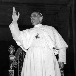Pope Pius Xii Botched Embalming Pope pius xii body - viewing