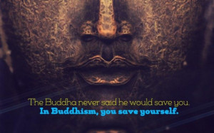Famous Buddhist Quotes About Life