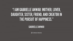 AM a Mother Quotes