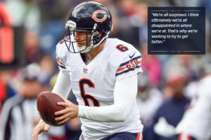 Quotes of the Week: Bears-Packers