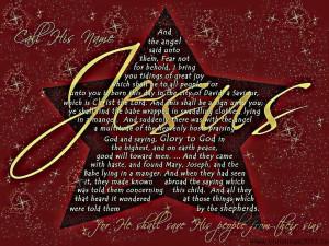 Religious Christmas Quotes 1024×768