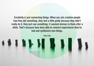 Inspirational Quotes For Creative People