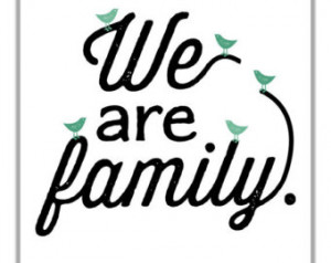 free printable family clip art