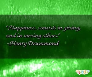 Famous Quotes About Giving